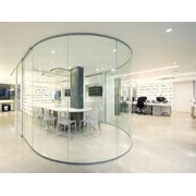 p20 System - Panel partitions