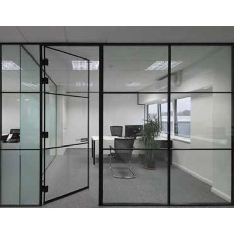 p54DG System - Panel partitions