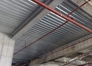 Hody® Profiled Steel Sheets