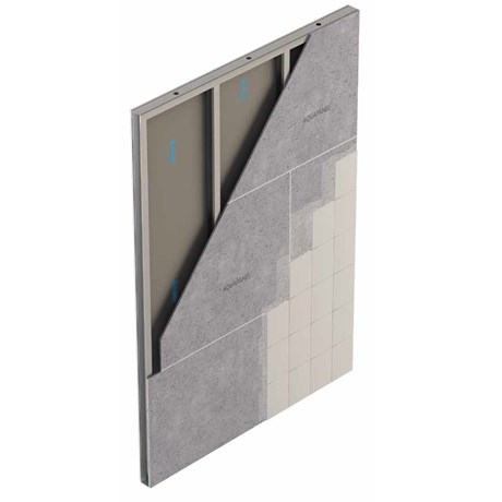 Aquapanel Interior Cement Board AI3/11