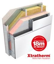 Safe-R Rainscreen Board