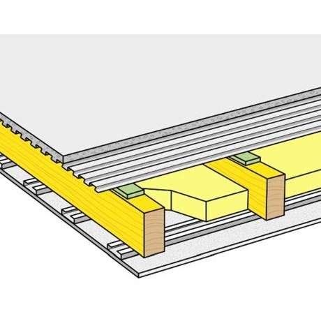 Lewis Flooring System A4