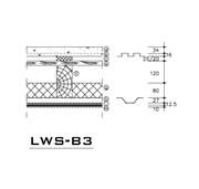Lewis Flooring System B3
