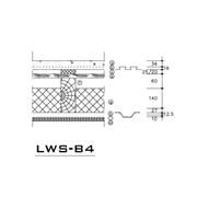 Lewis Flooring System B4