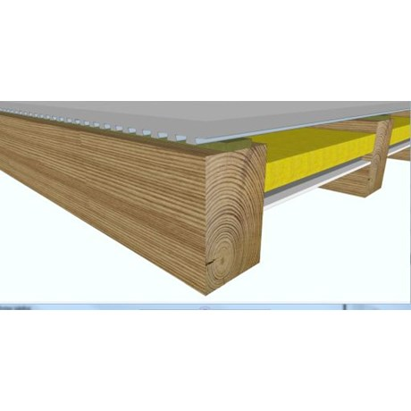 Lewis Flooring System E2