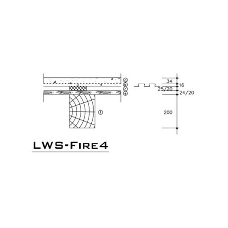 Lewis Flooring System Fire 4