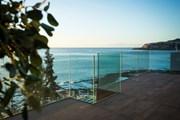 Q-railing Easy Glass Pro Y - Fascia Mount