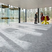 Flotex Calgary Sheet Flooring