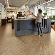 Marmoleum Linear Striato Original Sheet Flooring