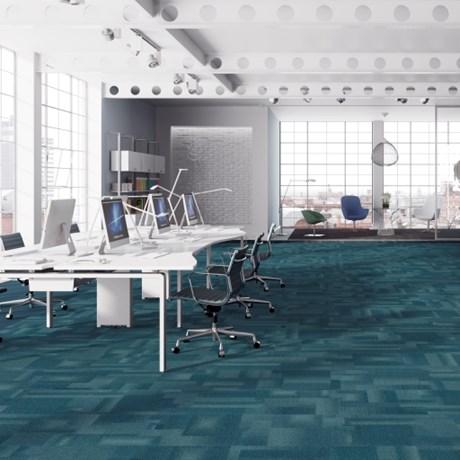 Tessera Mix Carpet Tile