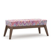 Natta Bench -Rectangular bench