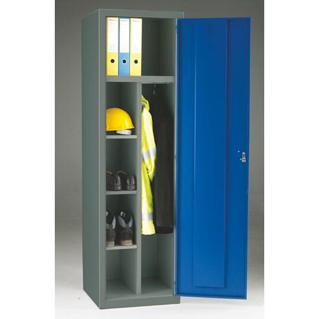 Equipment Lockers