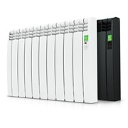 D Series Digital Connected Electric Radiator