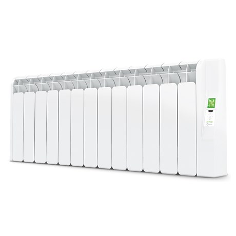 Kyros Conservatory Reduced Height Digital Electric Radiator