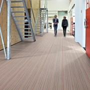 Flotex Pinstripe Sheet Flooring
