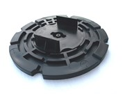 7 mm Rubber Pads for Paving and Decking