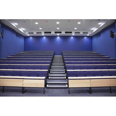 Type C9 Theatre Seating
