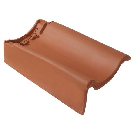 Hollander Clay Pantile Cloaked Verge