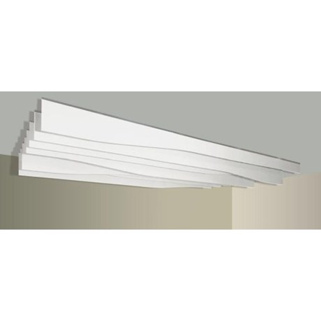 Frontier Acoustic Modular Ceiling System Dune