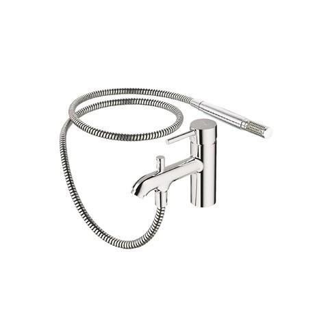 Ceraline 1H Bath/Shower Mixer