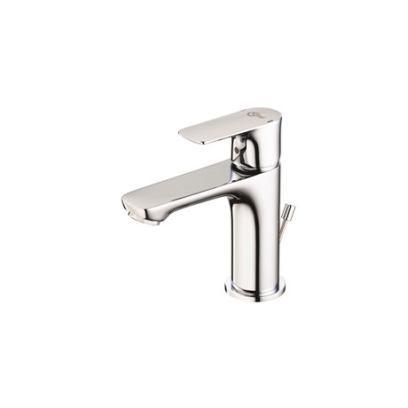 Concept Air Basin Mixer With P/W