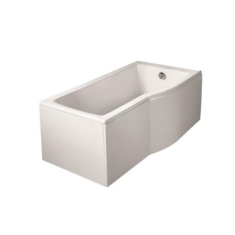 Concept Air Shower Bath RH 150X80 Ifp+