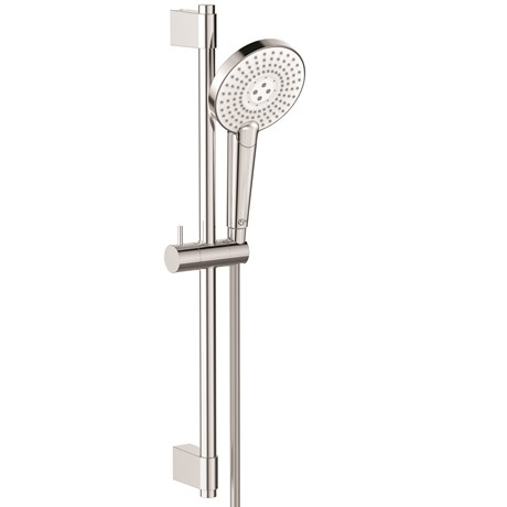 Ideal Rain Evo Jet – Round Handshower And Rail Kit 600 1750 If