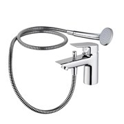 Tesi 1H Bath/Shower Mixer