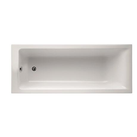 Concept Air Rectangular Bathtub 180X80 Ifp+