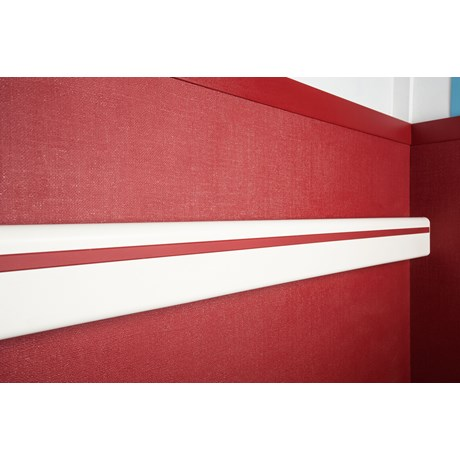 Contra Guardian Handrail