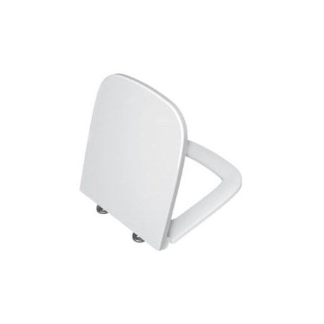 S20 Toilet seat, soft-closing