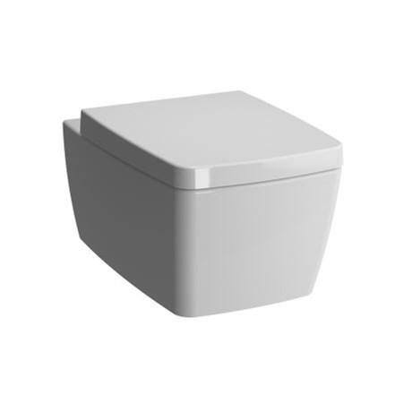 M-Line wall-hung WC pan