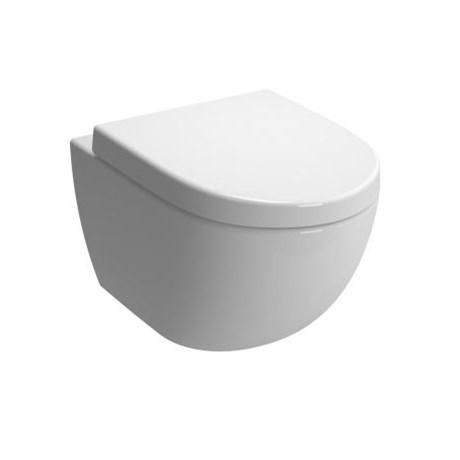 Sento wall-hung WC pan