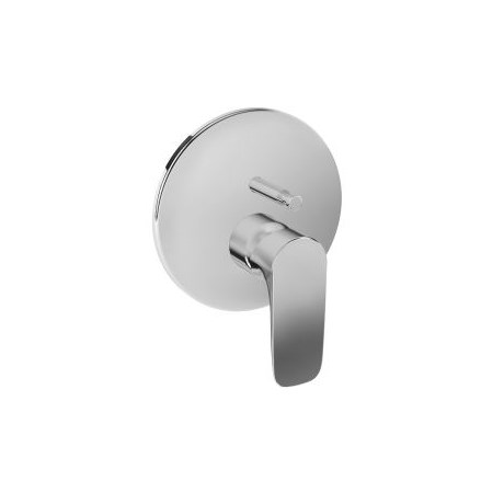 X-Line Built-In Thermostatic Shower Mixer