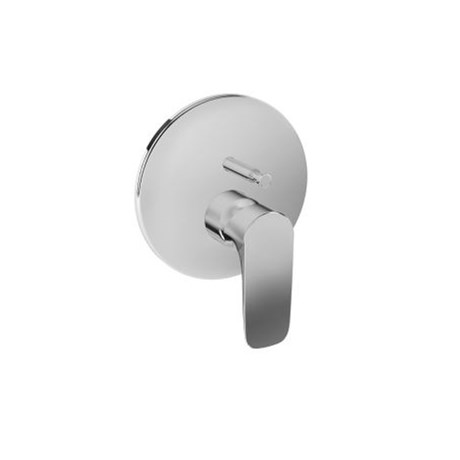 X-Line Built-In Thermostatic Bath/Shower Mixer