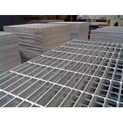 Lichtgitter Forge Welded Grating