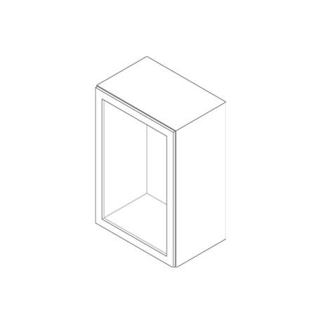 Wall Cabinet, 1 Door