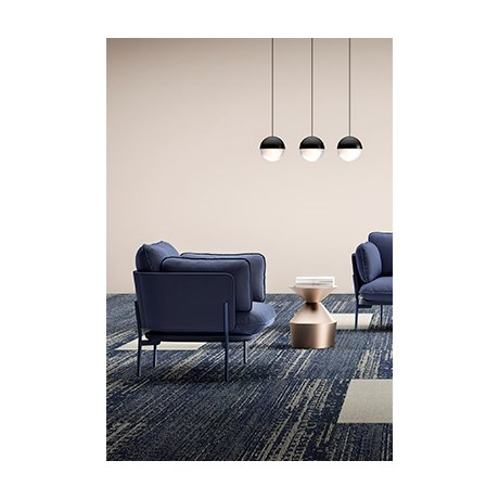 ColorBeat - Pile carpet tiles