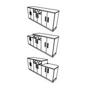 Haven Pods - Storage