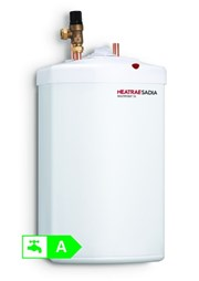 Multipoint 10 and 15 -Storage water heater