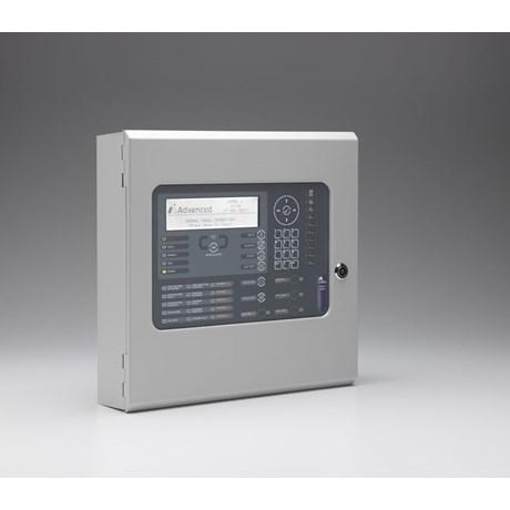 MxPro 5 Fire Alarm Control Panel 1 Loop