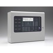 MxPro 5 Fire Alarm Control Panel 1-2 Loop