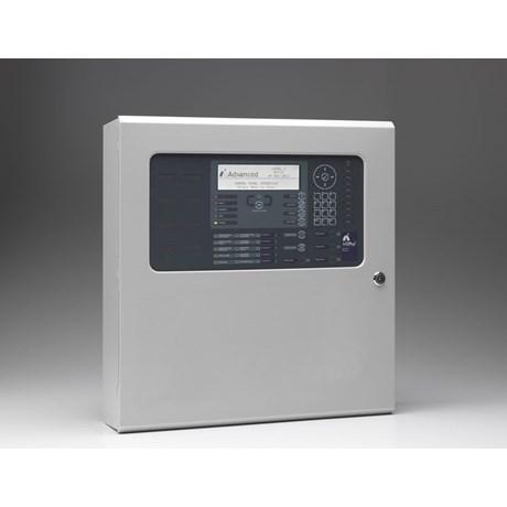 MxPro 5 Fire Alarm Control Panel 1-4 Loop