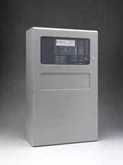 MxPro 5 Fire Alarm Control Panel 2-8 Loop