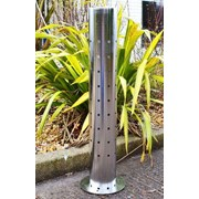 Kent Ventilated Bollard