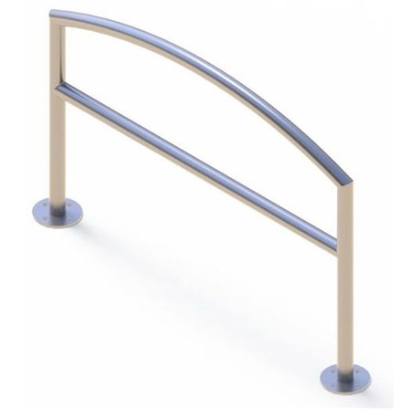 Kent Arc Cycle Stand