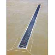 Kent Industrial Plain Mesh Grating KPMG