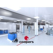 Firemaster® Cleanroom