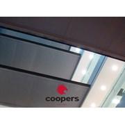 FireMaster® NVS™ Horizontal Duplex™