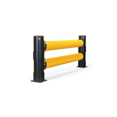 Atlas Double Traffic Barrier